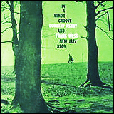 Dorothy Ashby / In A Minor Groove Dorothy Ashby and Frank Wess