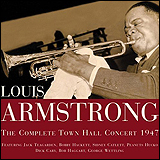 Louis Armstrong / The Complete Town Hall Concert 1947