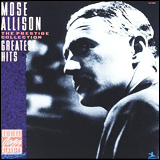 Mose Allison / Greatest Hits (OJCCD-6004-2)