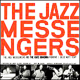 Art Blakey and The Jazz Messengers / At the Cafe Bohemia Vol.1