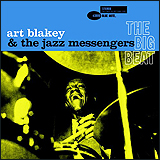 Art Blakey And The Jazz Messengers / The Big Beat
