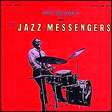 Art Blakey / Art Blakey and The Jazz Messengers Midnight Session (COCY-9037)