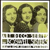Boswell Sisters / That's How Rhythm Was Born
