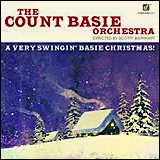 The Count Basie Orchestra  / A Very Swingin' Basie Christmas! (CJA-38450-02)