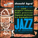 Donald Byrd / At The Harf Note Cafe Vol.1