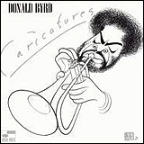 Donald Byrd / Caricatures