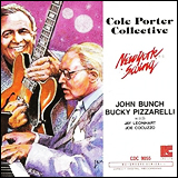 John Bunch and Bucky Pizzarelli / Cole Porter Collective