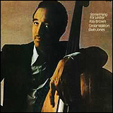 Ray Brown / Something for Lester