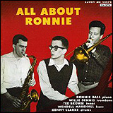 Ronnie Ball / All About Ronnie