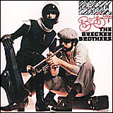 The Brecker Brothers / Heavy Metal Be-Bop