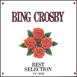 Bing Crosby / Best Selection (vc3020)