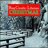 Bing Crosby / Liberace Christmas
