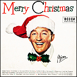 Bing Crosby / Merry Christmas (DECCA MVCM-94)