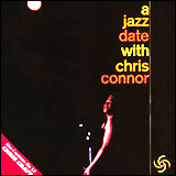 Chris Connor / A Jazz Date With Chris Connor