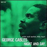 George Cables / Night and Day