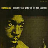 John Coltrane / Traneing In