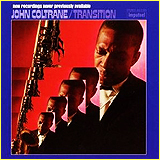 John Coltrane / Transition