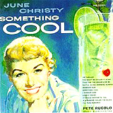 June Christy  / Something Cool