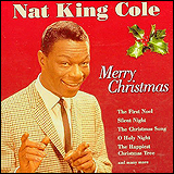 Nat King Cole / Merry Christmas