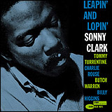 Sonny Clark / Leapin' and Lopin'