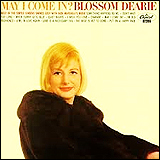 Blossom Dearie / May I Come In