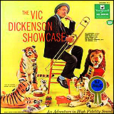 Vic Dickenson / Showcase