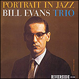 Bill Evans / Portrait In Jazz