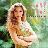 Eliane Elias / Plays Jobim (Blue Note)