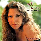 Eliane Elias / Plays Jobim (Somethin Else)