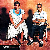 Ella Fitzgerald - Louis Armstrong / Ella And Louis