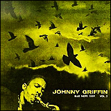 >Johnny Griffin / A Blowin Session