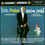 Morton Gould / Kern and Porter Favorites