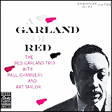 Red Garland / A Garland of Red