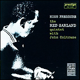Red Garland / High Pressure
