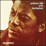 Andrew Hill / Invitation