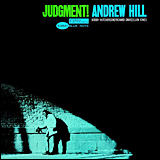 Andrew Hill / Judgment!