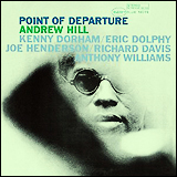 Andrew Hill / Point Of Departure