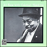 Coleman Hawkins / At Ease With Coleman Hawkins