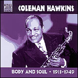 Coleman Hawkins / Body And Soul (Naxos)