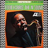 Eddie Harris / The In Sound