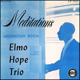 >Elmo Hope / Meditions