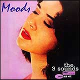 Gene Harris (The Three Sounds) / Moods
