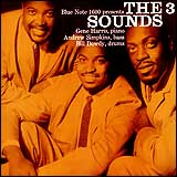 Gene Harris (Introducing The Three Sounds) / The Three Sounds