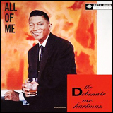 Johnny Hartman / Songs From The Heart + All Of Me