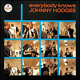 Johnny Hodges / Everybody Knows