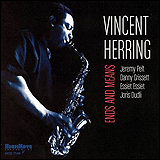 Vincent Herring / End And Means