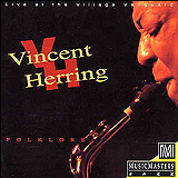 Vincent Herring / Folklore