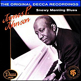 James P. Johnson / Snowy Morning Blues