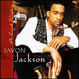 Javon Jackson / A Look Within