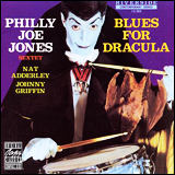 Philly Joe Jones / Blues For Dracula